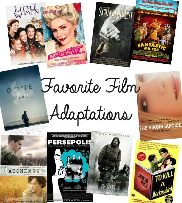 Secrets to Film and Book Adaptations